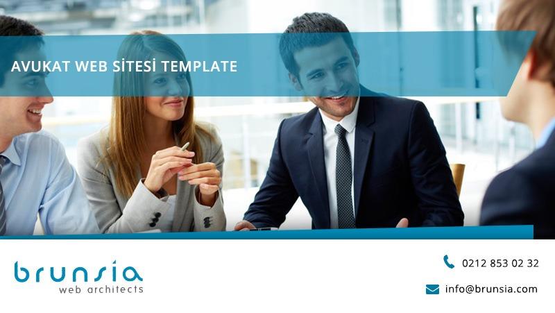 avukat-web-sitesi-template